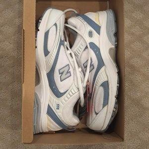 NB 558 Walking Womens Sneakers NWT